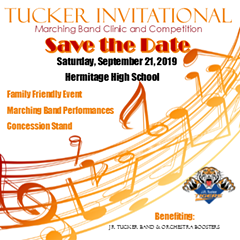 Tucker Invitational - Uploaded by davonsmom