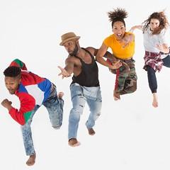 Camille A. Brown & Dancers - Uploaded by ModlinCenter