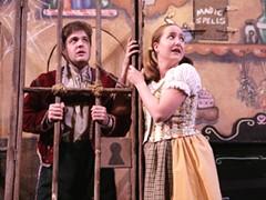 Hansel & Gretel – The Musical - Uploaded by cacga