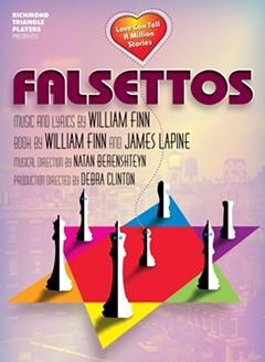 Falsettos - Uploaded by philcrosby