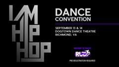 Uploaded by Richmond Urban Dance