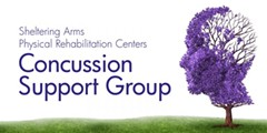 Concussion Support Group at Sheltering Arms - Uploaded by jlankford