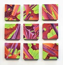 Michelle McGrath - Uploaded by Art Works