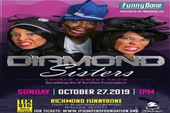 Diamond Sisters Comedy Show - Uploaded by Mill1