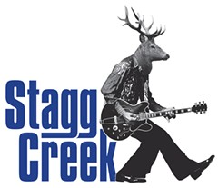 Uploaded by Stagg Creek