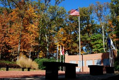 Hanover Veterans Memorial - Uploaded by HanoverParksRec