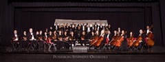 The Petersburg Symphony Orchestra - Uploaded by SharonJ