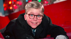 A Christmas Story - Uploaded by Lisa Rogerson
