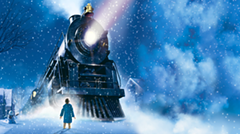 The Polar Express - Uploaded by Lisa Rogerson