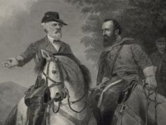 """On June 25 at noon, Christian B. Keller will deliver a Banner Lecture entitled """"The Great Partnership: Robert E. Lee, Stonewall Jackson, and the Fate of the Confederacy."""" - Uploaded by Maggie Carnan"""