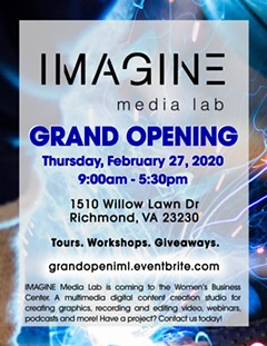 IMAGINE Media Lab - Uploaded by IMAGINE