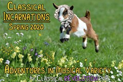 Classical Incarnations Spring 2020 - Uploaded by Classical Revolution RVA