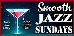 SMOOTH JAZZ SUNDAYS-(Every Third Sunday) - Uploaded by Prime Time RVA- Entertainment
