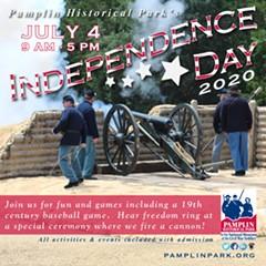 Uploaded by Pamplin Historical Park