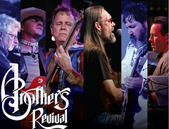 A Brothers Revival - Uploaded by Doug W. Deutsch