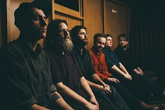 Trampled by Turtles - Uploaded by CCrews