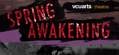 Spring Awakening Virtual Production - Uploaded by VCUarts Theatre