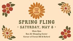 OTR Spring Fling 2021 - Uploaded by Perk!