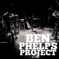 Ben Phelps - Uploaded by David B Campbell