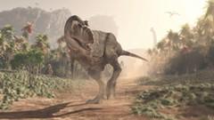 Dinosaur - Uploaded by ScienceMuseumofVirginia