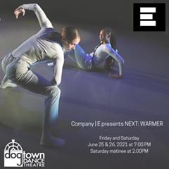 Company E Dance Company - Uploaded by JCBdogtown