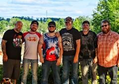 Josh Duncan Band - Uploaded by NewKentWinery