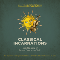 Uploaded by Classical Revolution RVA