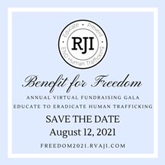 Benefit for Freedom 2021 - Uploaded by Michael Samuel Lico