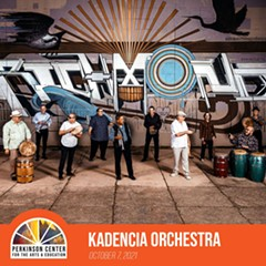 Kadencia Orchestra - Uploaded by Bailey Broughton