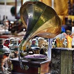 Battersea Antiques Show & Historic Trades Fair - Uploaded by Martha Burton