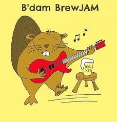 Crafty Beaver - Uploaded by Corinne Dixon