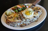 REVIEW: Embrace French flavors at Swan Dive