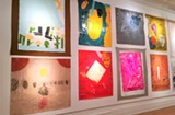 1708 Gallery celebrates four decades of challenging art