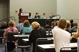 James River Writers Conference at the Greater Richmond Convention Center