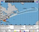 North Carolina Declares State of Emergency as 150-mph Hurricane Michael Makes Landfall on Florida Panhandle