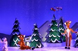 "PREVIEW: Broadway in Richmond's ""Rudolph the Red-Nosed Reindeer: the Musical"""