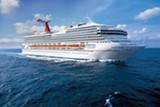 Carnival Announces 2020 Cruises to Cuba Out of Norfolk