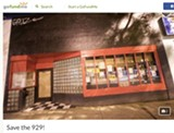 Go Fund Me Page Started to Save Former Strange Matter Space