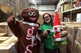 Fifth Annual Brew Ho Ho at Hardywood Park Craft Brewery