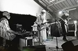 PICK: Mdou Moctar at Gallery5