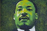 MLK Day Events