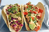 REVIEW: The cozy Soul Taco brings a fresh flavor to Second Street