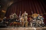 访谈:爵士萨克斯管演奏家布兰福德·马萨利斯谈到专注于情感