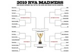 March Madness: Download Style's RVA Madness Bracket and crown the king of Richmond