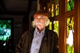 Singer David Crosby on his reignited solo career, candid new documentary and improbable advice column for Rolling Stone