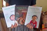 Birthing a Magazine