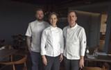 Top Chefs