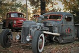 "Virginia Folklife Stage and Area to feature ""Hot Rods and Hot Licks"""