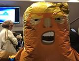 The Adventures of Trump Baby