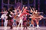 "Richmond Ballet presents ""The Nutcracker"" at the Carpenter Theatre"